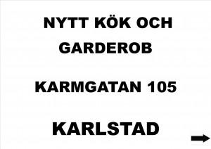 karmgatan105